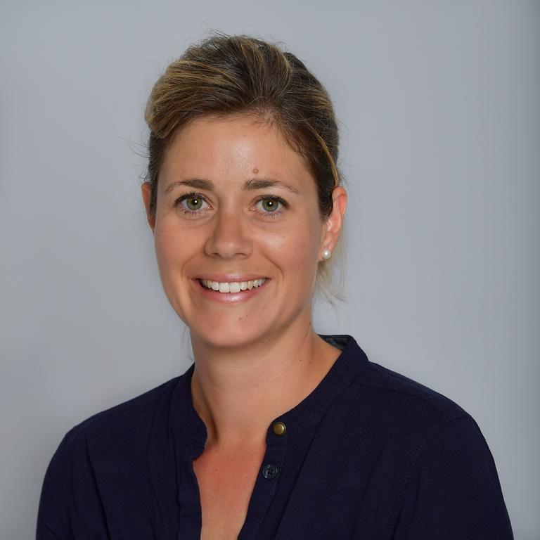 Yvonne Brüschweiler